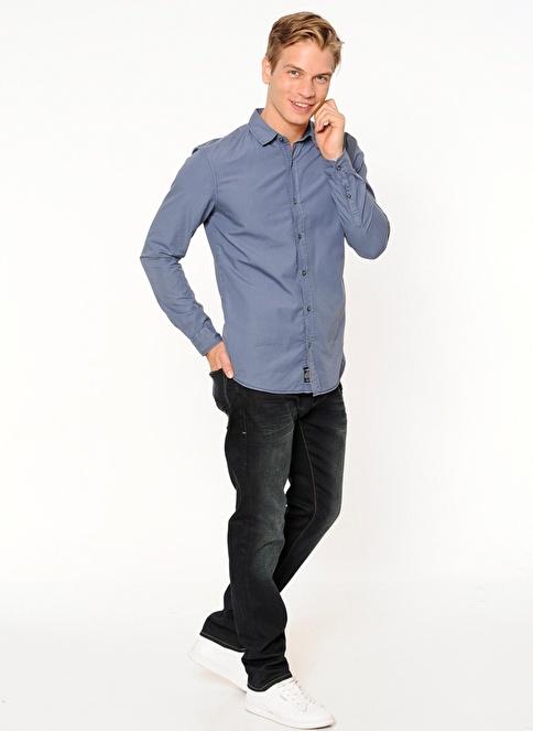 Mavi Jean Pantolon   Marcus - Slim Mavi